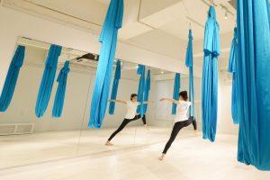 名古屋Aerial Yoga Studio